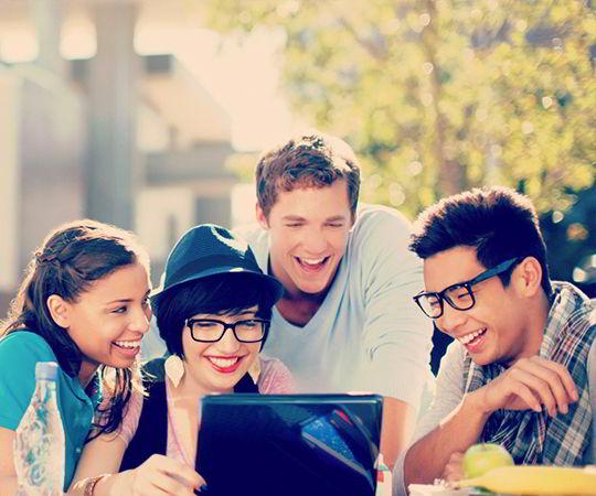 Đời sống sinh viên du học tại Úc