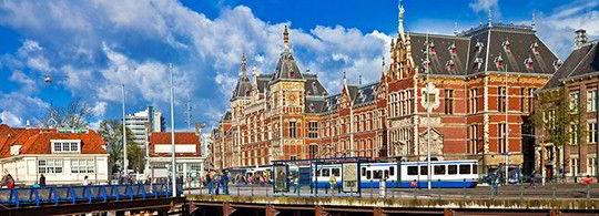 Khám phá những điều đặc biệt khi du học Hà Lan
