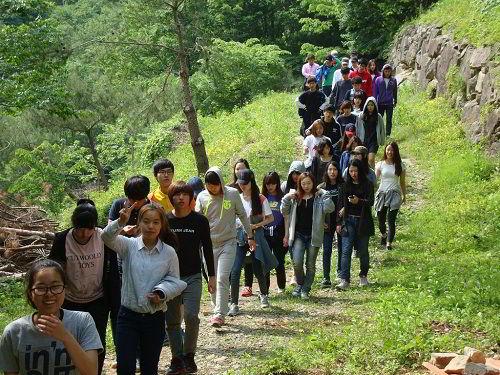 Du học hè Hàn Quốc tại Đại học Kyungsung cho bạn nhiều trải nghiệm thú vị