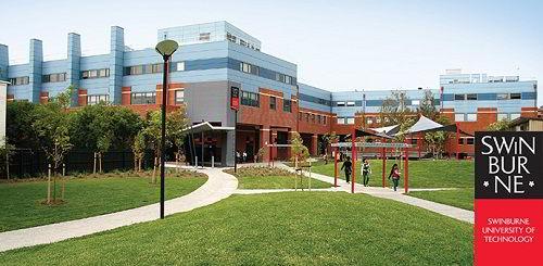 Khuôn viên Đại học Công nghệ Swinburne