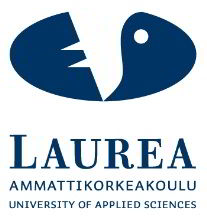 Logo Laurea University of Applied Sciences