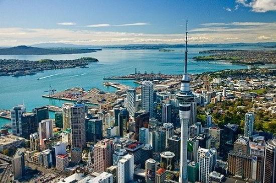 Lý do nên định cư tại New Zealand