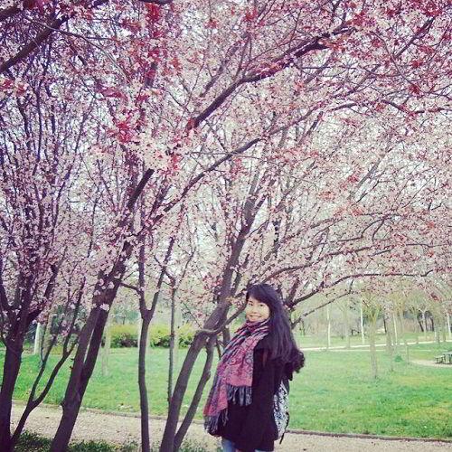 Cùng bạn Nguyễn Bích Phương chia sẻ câu chuyện du học Tây Ban Nha của mình