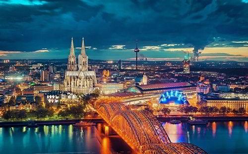 Du Học Nước Đức Xinh Đẹp