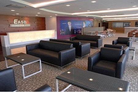 Phòng chức năng thực hành cho HS ngành Quản trị Du lịch – Khách sạn của trường