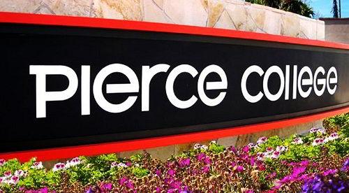 Lựa chọn du học Mỹ tại trường Cao đẳng Pierce (Pierce College)