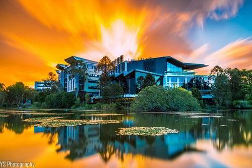 Học bổng sau đại học tại Queensland Úc năm 2015