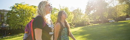 Sinh viên có nhiều cơ hội du học Mỹ tại INTO Oregon State