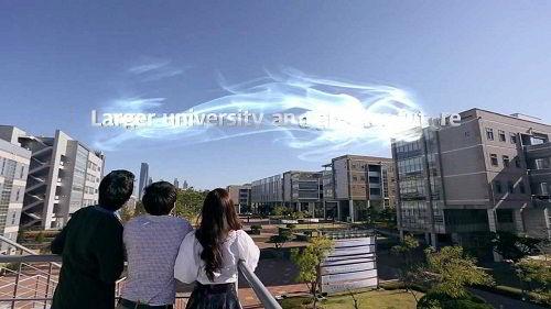 Cơ hội nhận học bổng du học Hàn Quốc khi là sinh viên Đại học Incheon