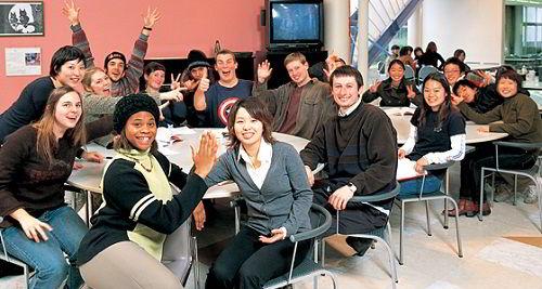 Nhiều sinh viên quốc tế lựa chọn du học Nhật Bản ngành kinh tế