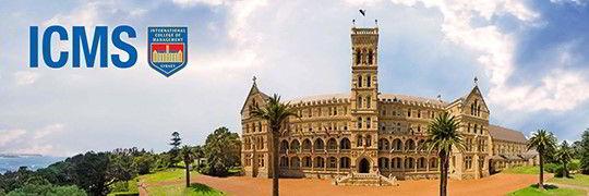 trường cao đẳng quản lý quốc tế Sydney ICMS