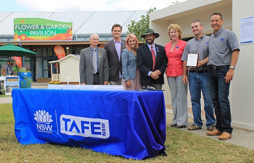 Trường Tafe New South Wales Úc