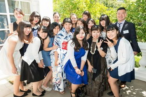 Thủ tục du học Nhật Bản không khó