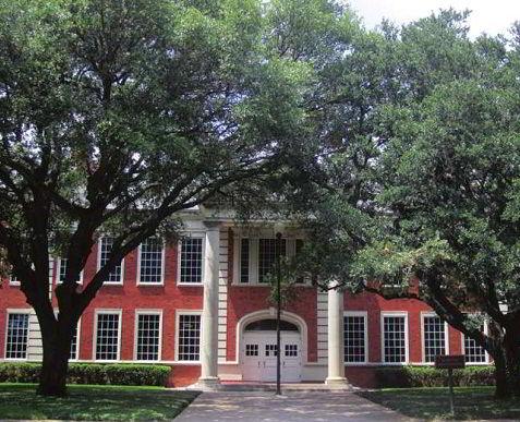 Trường Cao đẳng Navarro