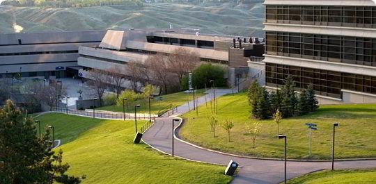 Cơ hội nhận học bổng du học Canada từ trường Đại học Lethbridge
