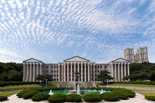Du học Hàn Quốc tại trường Đại học Kyung Hee