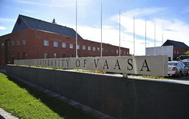Đại Học Vaasa ( Vaasa University )