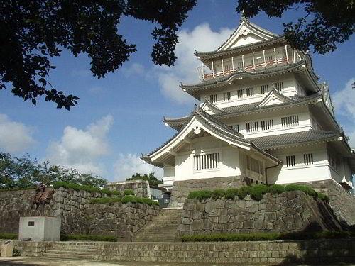 Vẻ đẹp thành phố Chiba của trường Nhật ngữ 3H