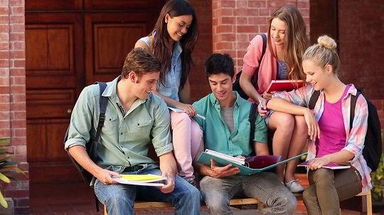 Vì sao cần IELTS khi du học Úc?