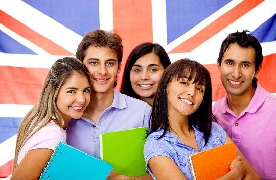 Xin visa du học Anh không khó chút nào