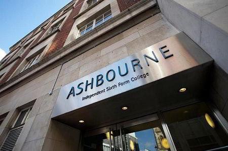 Trường cao đẳng Ashbourne
