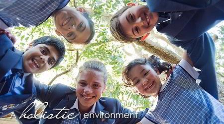 Trường trung học Illawarra Grammar