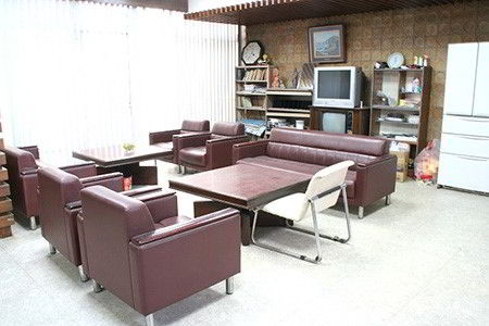Hình ảnh một phòng dành cho Giáo viên & Học sinh Học viên Quốc tế Fuji