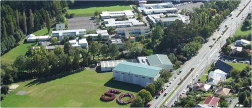 Trường trung học Kaikorai Valley