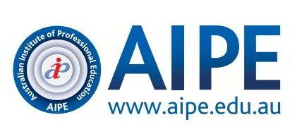 AIPE – Học viện giáo dục chuyên nghiệp Úc