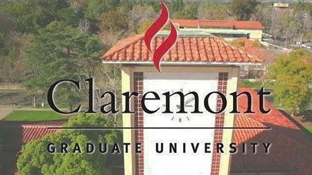 Đại học Claremont Graduate Mỹ