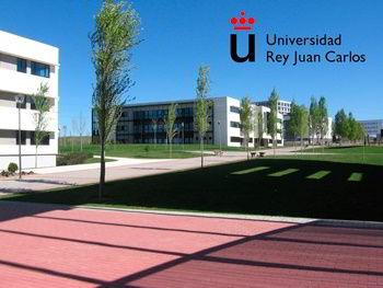 Đại học Nhà Vua Juan Carlos.