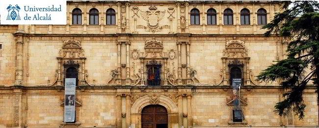 Đại học Alcalá Tây Ban Nha