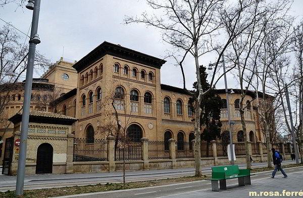 Trường Đại học Zaragoza