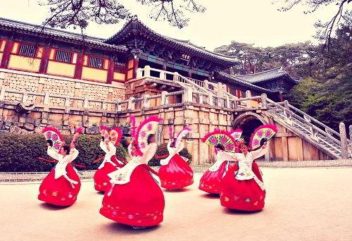 Visa du học Hàn Quốc – Những thay đổi mới năm 2016.