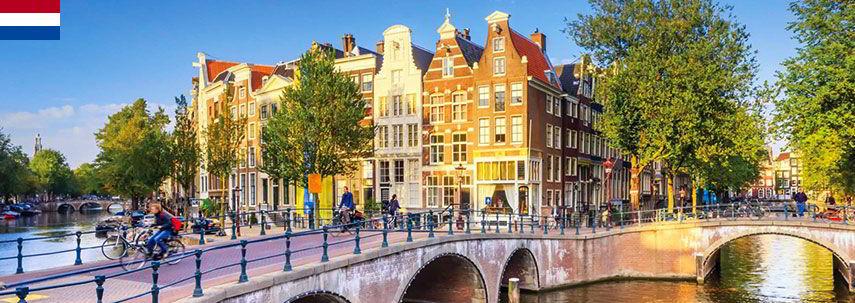 Những lý do khiến bạn nên du học Hà Lan ngay lúc này