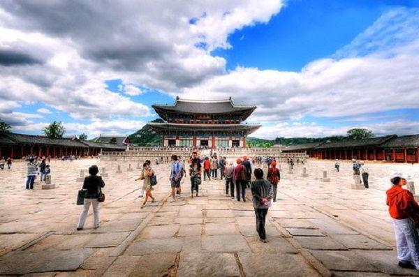Các lễ hội dân gian vô cùng đặc biệt tại Hàn Quốc.