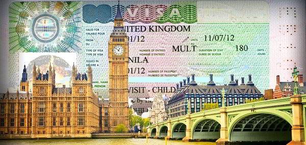Visa du học Anh Quốc