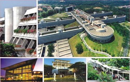 Trường Đại học Công nghệ Nanyang