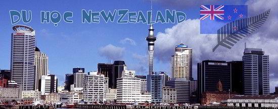 Hay du học New Zealand?