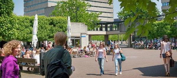 Chương trình Đại học/ Sau Đại học tại Hà Lan.