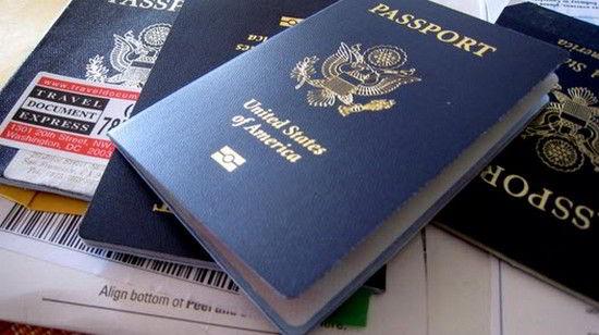Hồ sơ xin visa du học Mỹ 2016