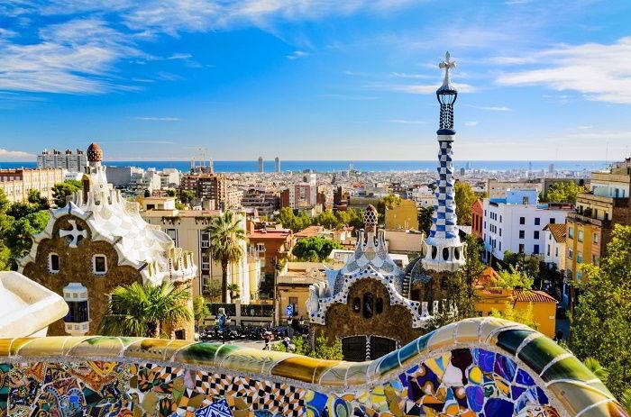 Khí hậu – Tự nhiên - Tây Ban Nha