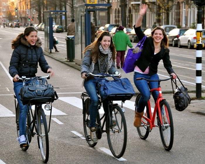 Điều kiện du học Hà Lan có khó không?