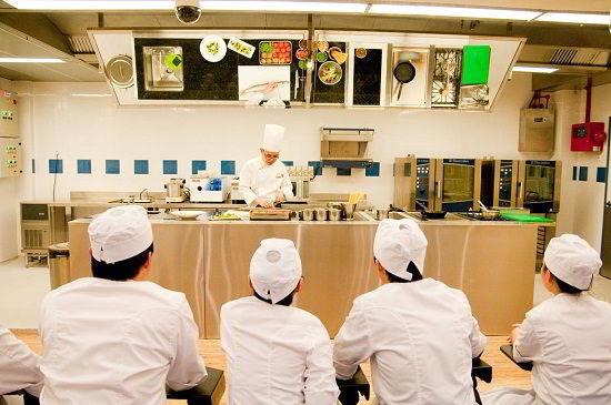 Du học Úc ngành Đầu bếp