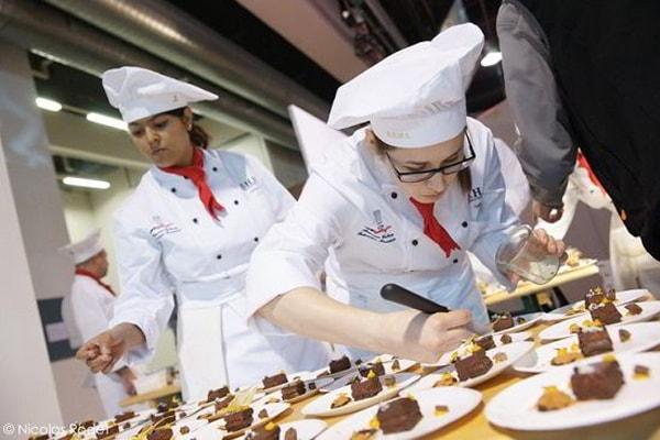 Vì sao nên du học Úc ngành Đầu bếp?