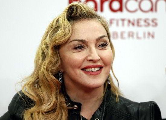 Hiện tượng Madonna - Đại học Amsterdam