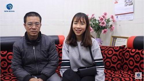 Chúc mừng Nguyễn Bảo Ngọc nhận Visa du học Canada