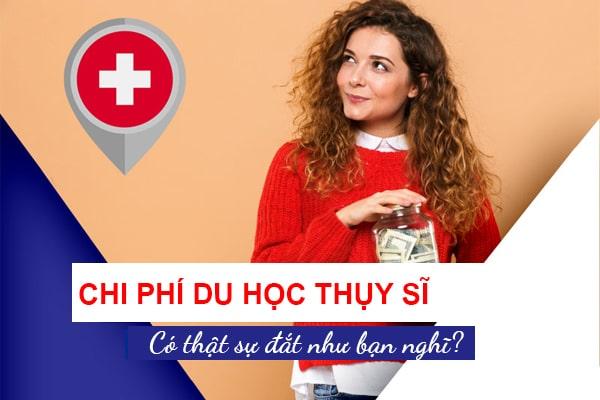 Chi phí du học Thụy Sĩ có thật sự đắt như bạn nghĩ