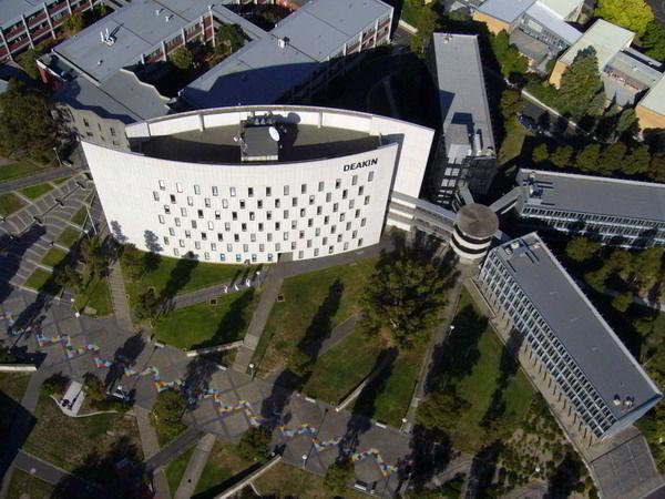 MIBT-Deakin-university