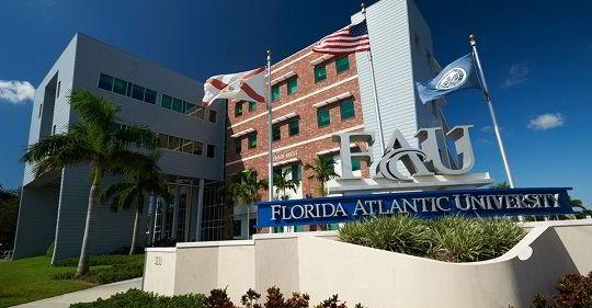 Trường Đại học Florida Atlantic (FAU)